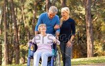 מנוע עזר לכסא גלגלים