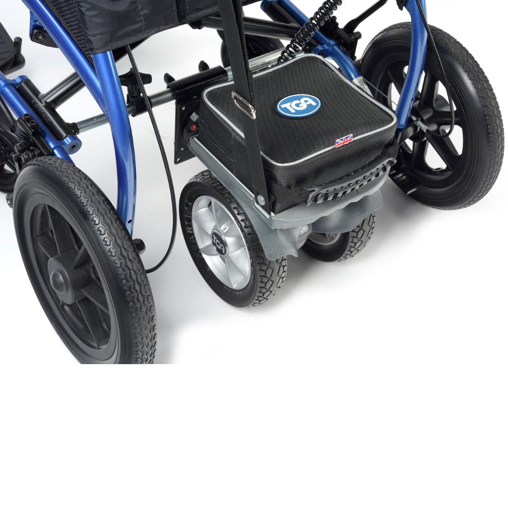מנועי עזר לכסא גלגלים