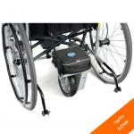 מנוע עזר לכסא גלגלים – Powerpack Duo