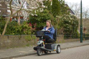 קלנועית – יתרונות
