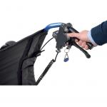 מנוע חשמלי לכסא גלגלים- דגם Solo