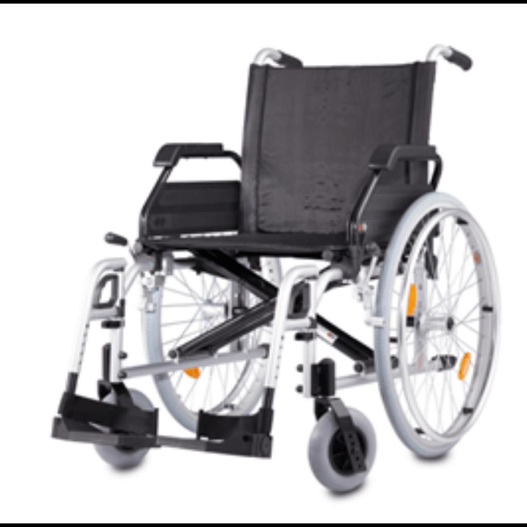כסא גלגלים קלאסי דגם Pyro Light
