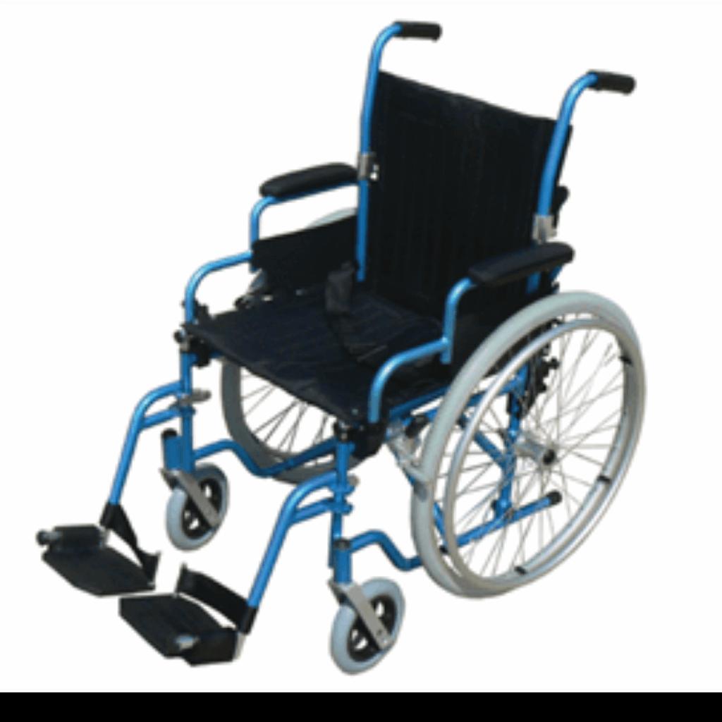 כסא גלגלים קל משקל MA007