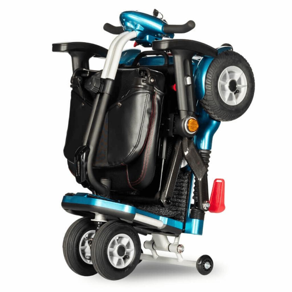 קלנועית מתקפלת HEARTWAY S19